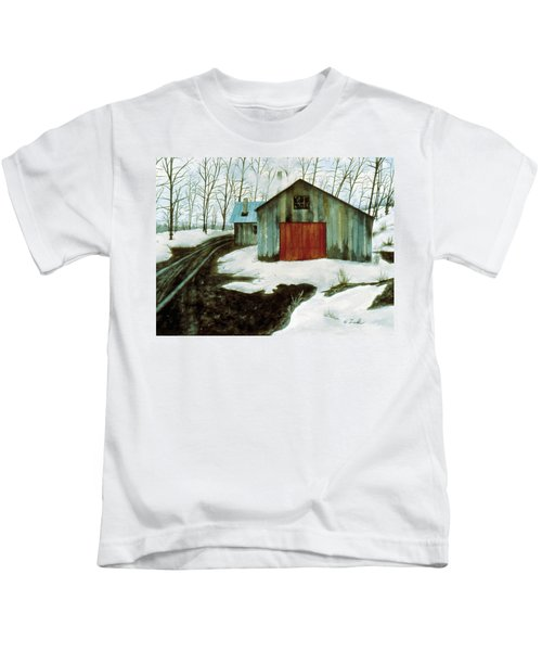 To The Sugar House Kids T-Shirt