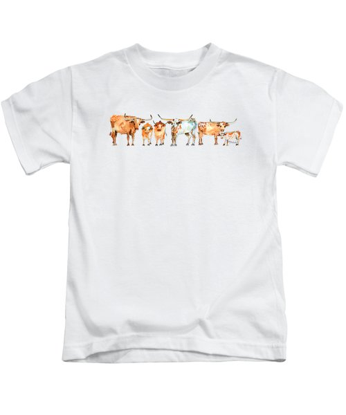 Together We Stand Kmcelwaine Kids T-Shirt