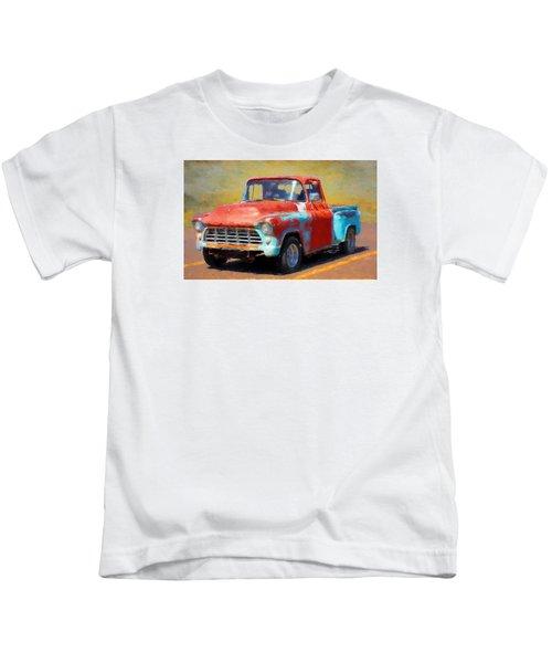 Tons Of Potential Kids T-Shirt