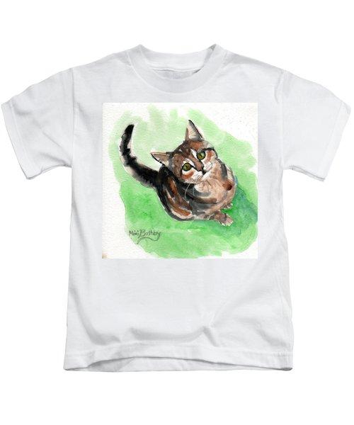 Torbie 2 Kids T-Shirt