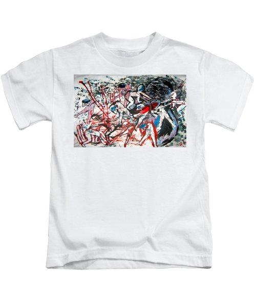 Tortured Soul Kids T-Shirt