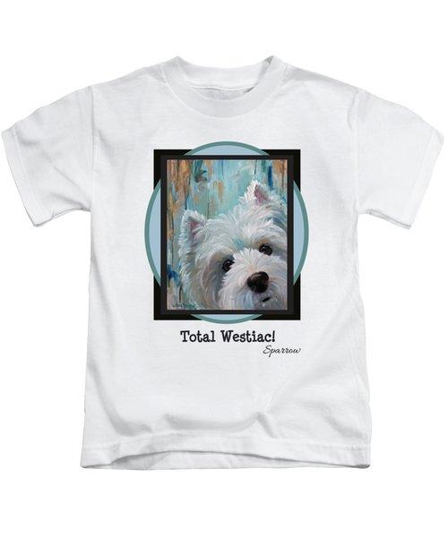 Total Westiac Kids T-Shirt