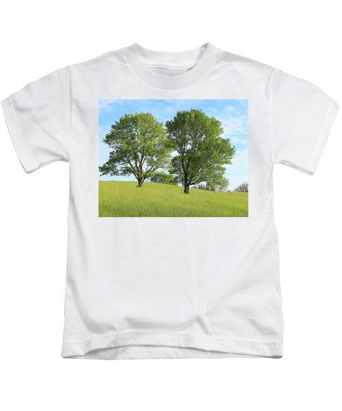 Summer Trees 4 Kids T-Shirt