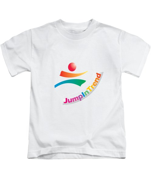 Trendy Kids T-Shirt