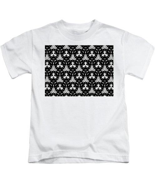 Triple Lace Kids T-Shirt
