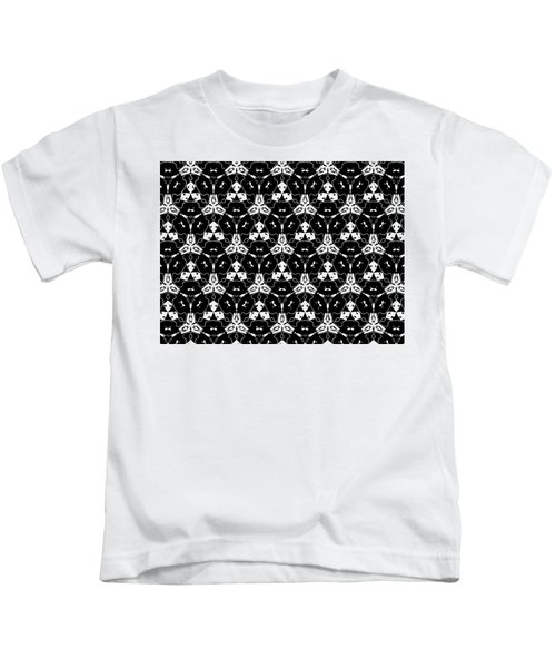 Triple Lace Kids T-Shirt