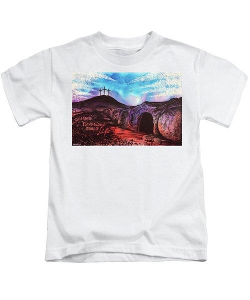Triumphant Life Kids T-Shirt