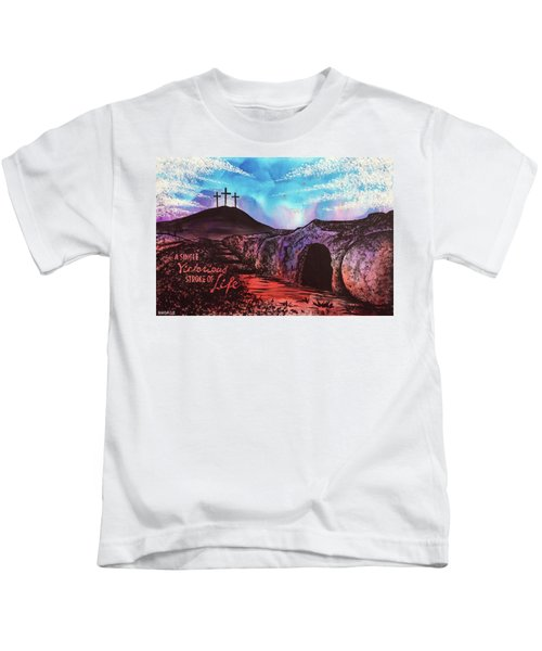 Triumphant Life Kids T-Shirt