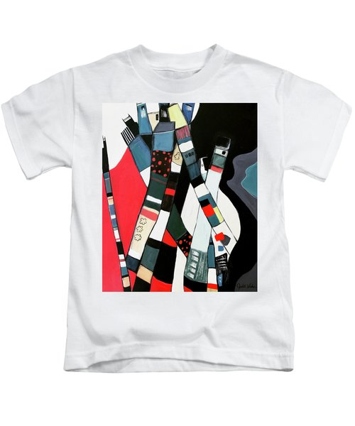 Tubular City Kids T-Shirt