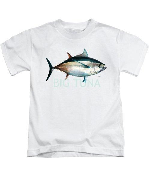 Tuna 001 Kids T-Shirt
