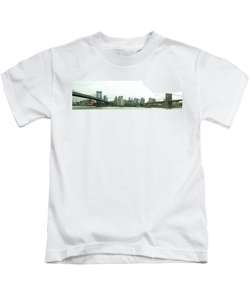 Two Bridges Kids T-Shirt