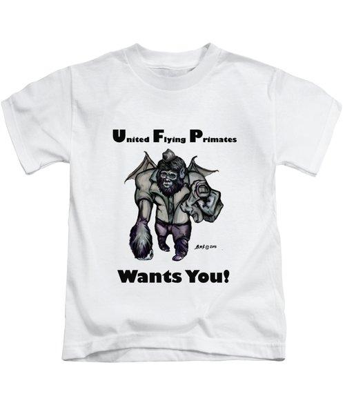 UFP Kids T-Shirt