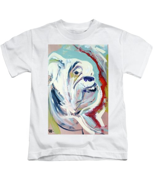 Ugga Side Kids T-Shirt