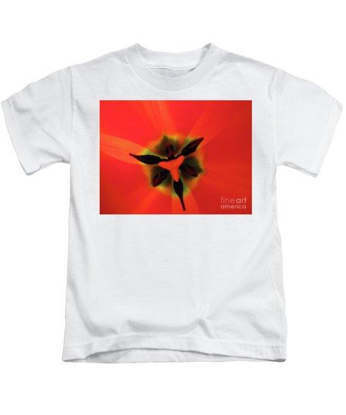 Ultimate Feminine Kids T-Shirt
