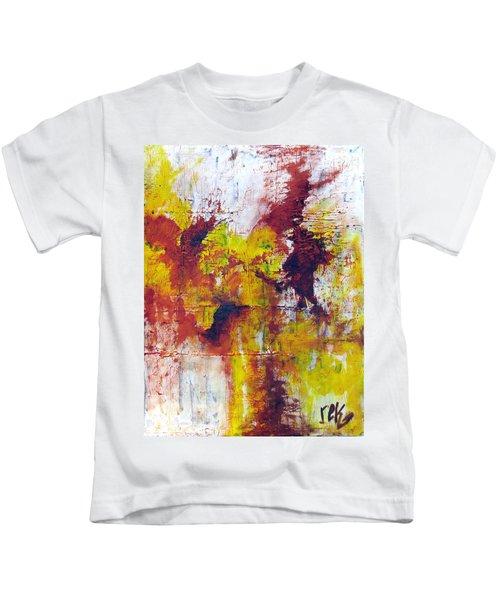 Unafraid Kids T-Shirt