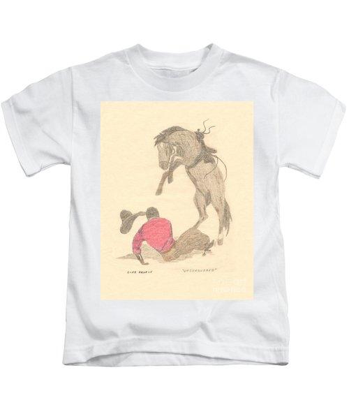 Unconquered Kids T-Shirt