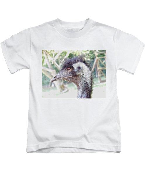 ...und Das Bin Ich, Wenn Ich Wieder Kids T-Shirt