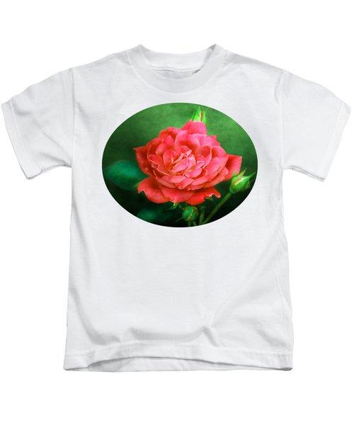 Unfailing Beauty Kids T-Shirt