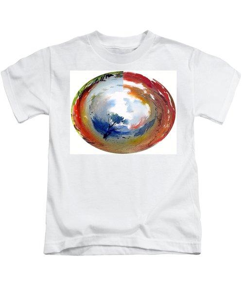 Universe Kids T-Shirt