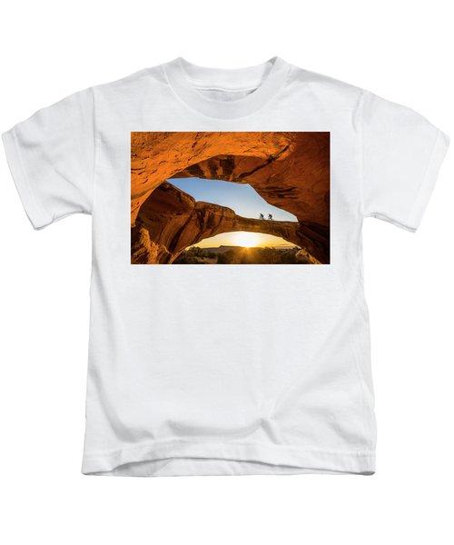 Uranium Kids T-Shirt