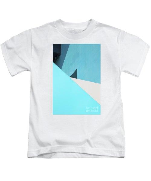 Urban Abstract 3 Kids T-Shirt