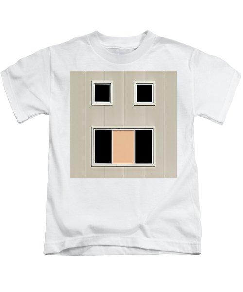 Urban Face Kids T-Shirt