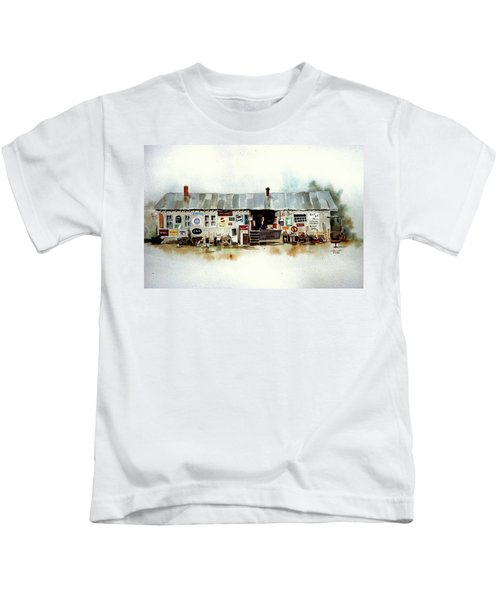 Used Furniture Kids T-Shirt