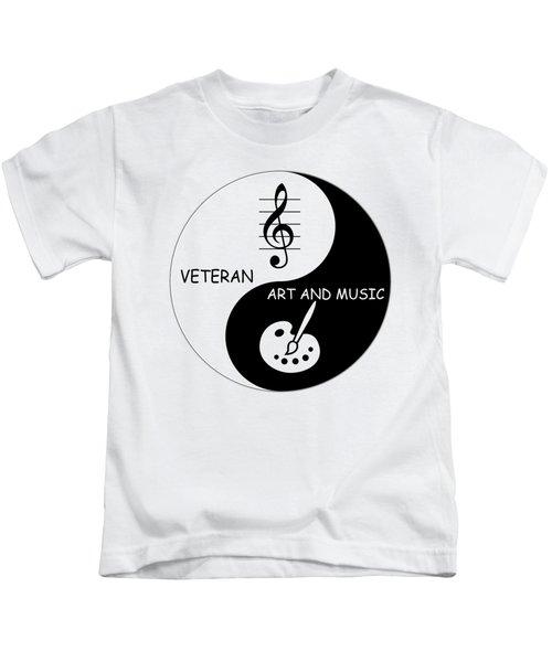 VAM Kids T-Shirt