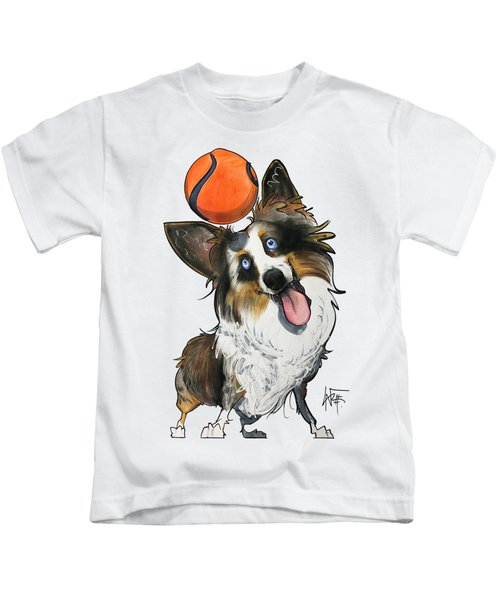 Vannostrand Wizard Kids T-Shirt