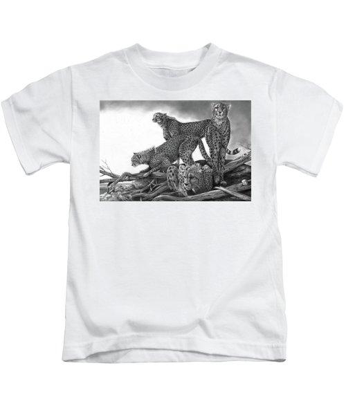 Vantage Kids T-Shirt