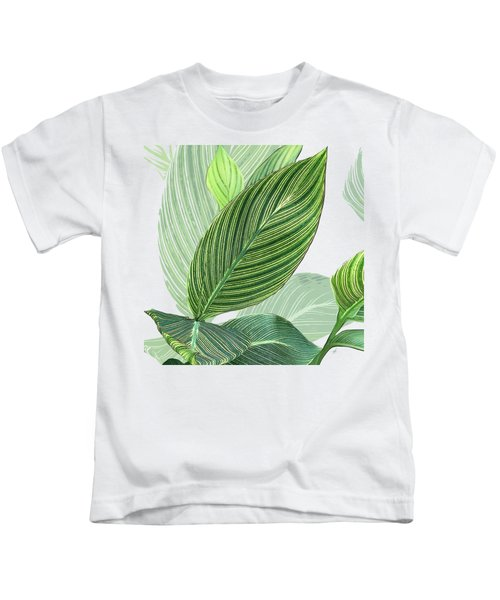 Variegated Kids T-Shirt