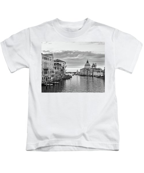 Venice Morning Kids T-Shirt
