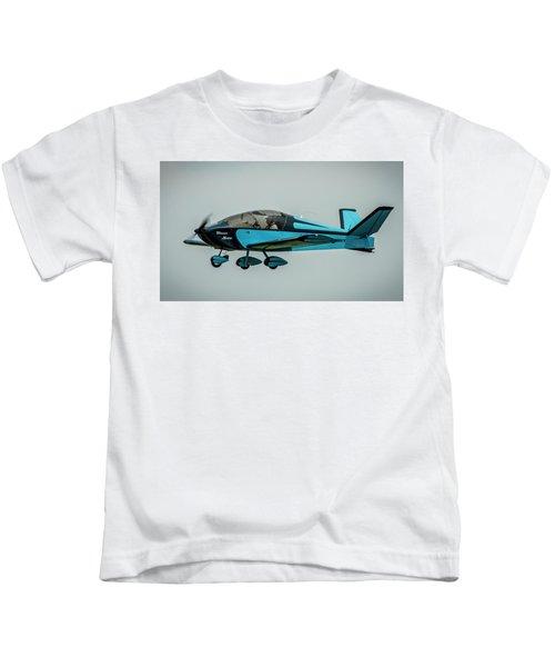 Vic Vicari Revised Kids T-Shirt