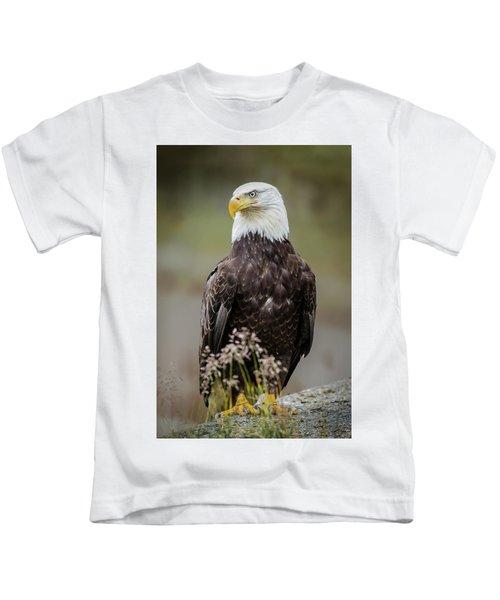 Vigilance Kids T-Shirt