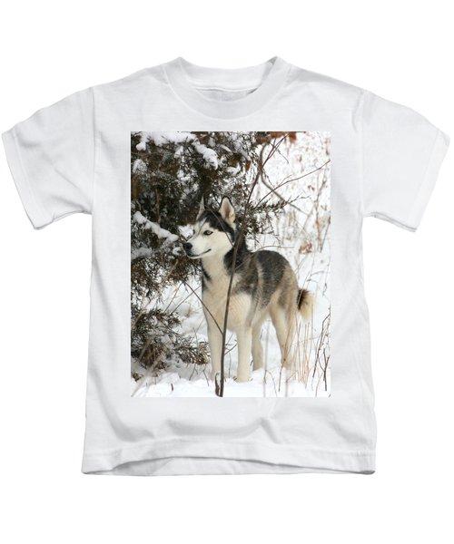 Vigilant Kids T-Shirt