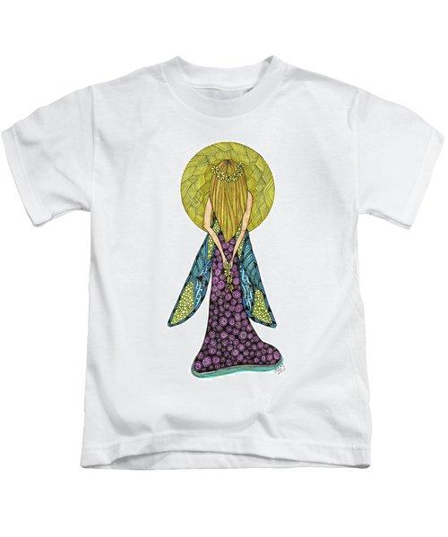 Virgo Kids T-Shirt