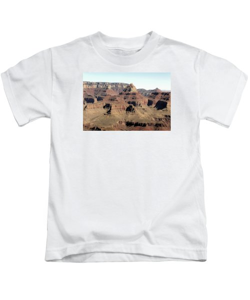 Vishnu Temple Grand Canyon National Park Kids T-Shirt