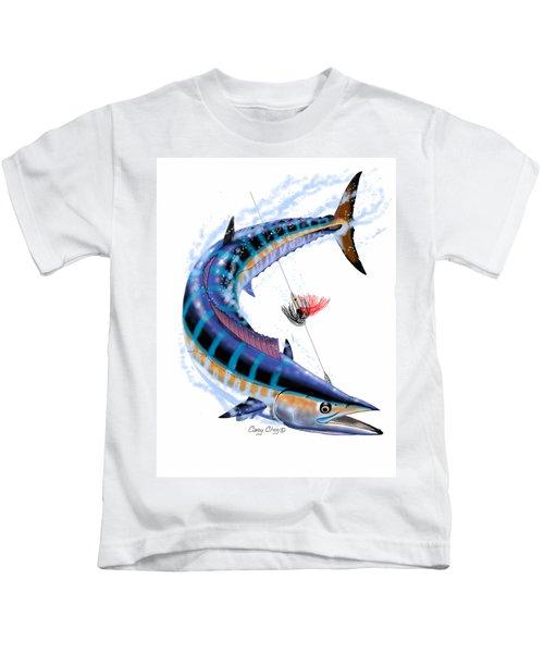 Wahoo Digital Kids T-Shirt