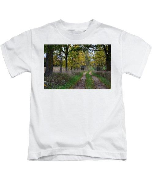 Walnut Lane Kids T-Shirt