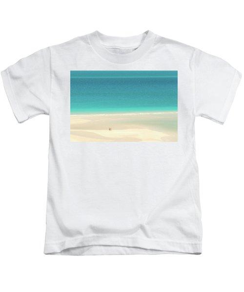 Wanderlust Kids T-Shirt