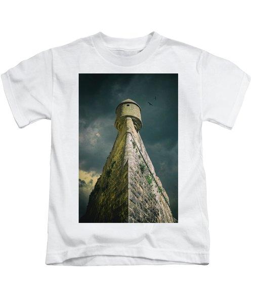 Watch Tower Kids T-Shirt
