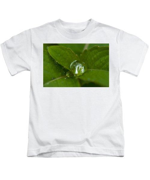 Water Ball Kids T-Shirt
