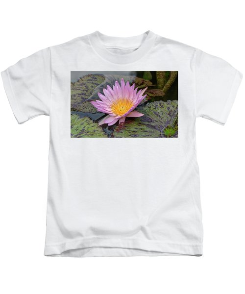 Waterlily Kids T-Shirt