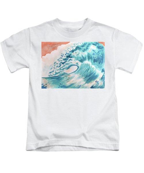 Wave Kids T-Shirt