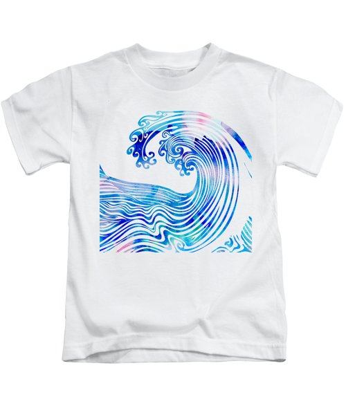 Waveland Kids T-Shirt
