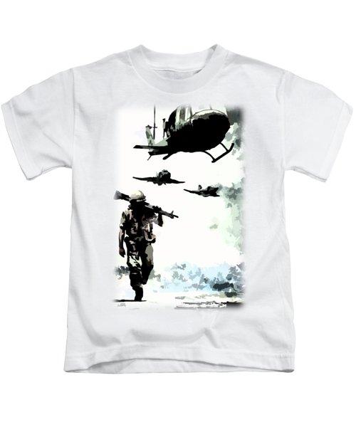 We Come Home Kids T-Shirt