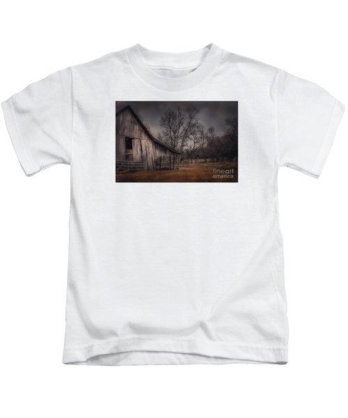 Weathered Kids T-Shirt