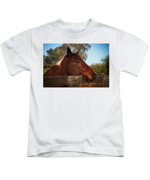 Well Hello There Kids T-Shirt