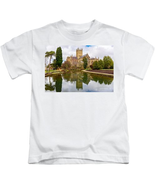 Wells Cathedral Kids T-Shirt