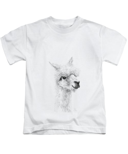 Wes Kids T-Shirt